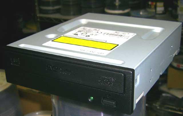 PIONEER DVD RW DVR K16A DRIVERS